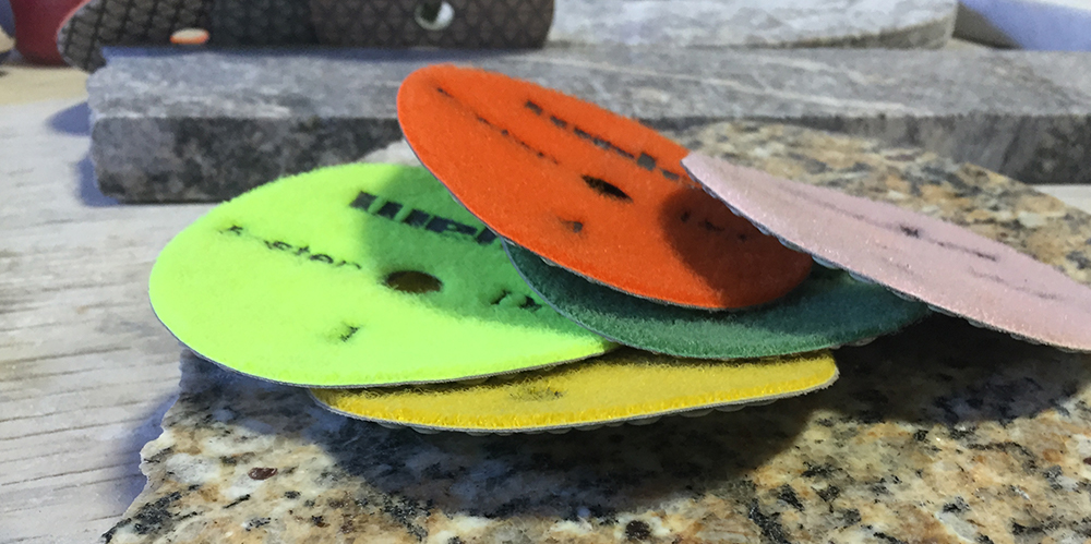 What Are the Different Types of Polishing Pads